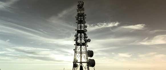 راه اندازی شبکه های بی سیم در خرم آباد