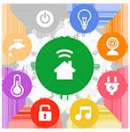 نصب دوربین مدار بسته و سیستم امنیتی منازل در خرم آباد (3)